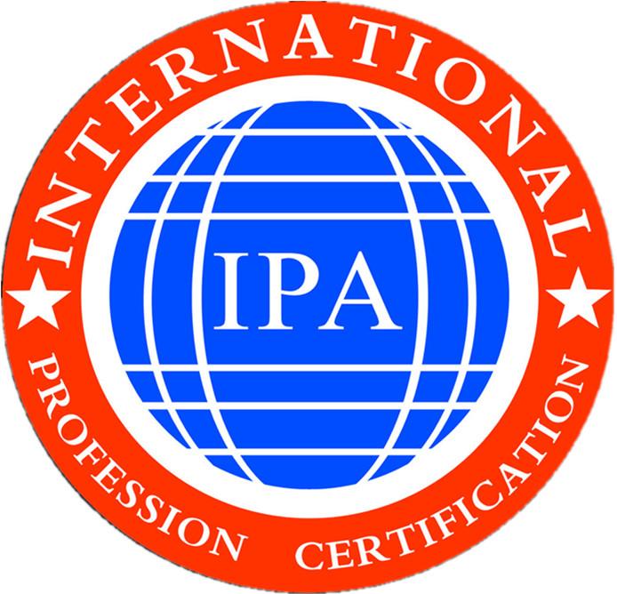 国际注册礼仪培训师认证(中国区)管理中心