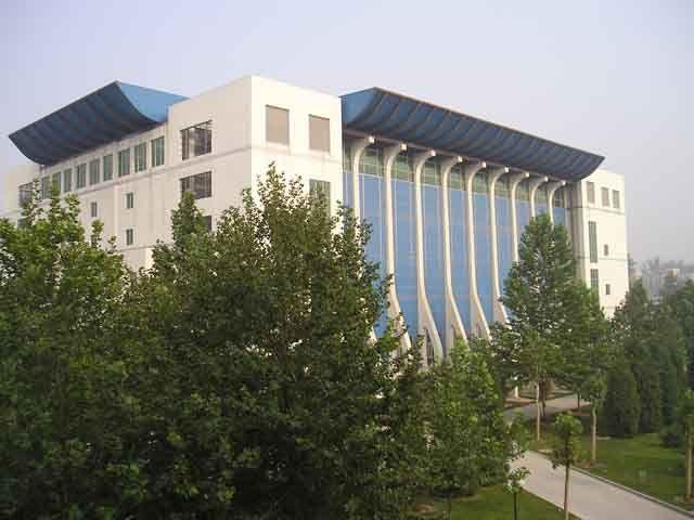 北京政法职业学院