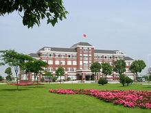 上海立达职业技术学院